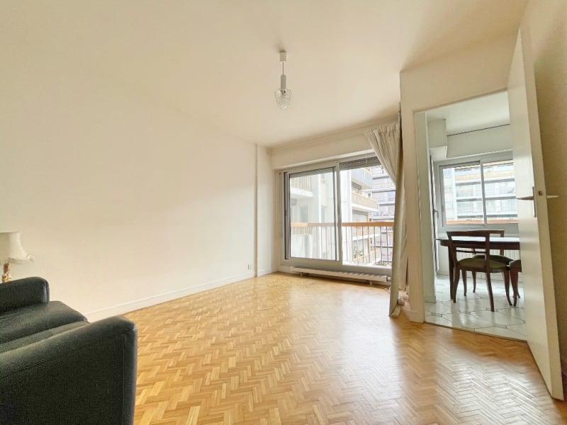Vente appartement Paris 11ème 590000€ - Photo 1