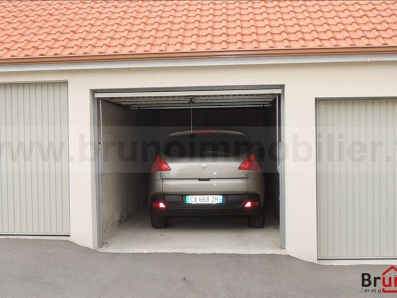 Sale parking spaces Le crotoy  - Picture 7