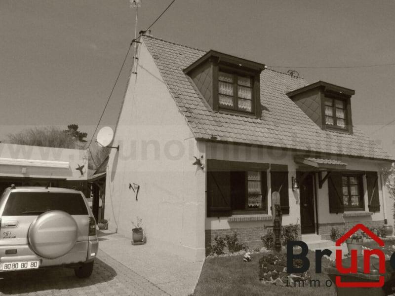 Sale house / villa Le crotoy 345000€ - Picture 1