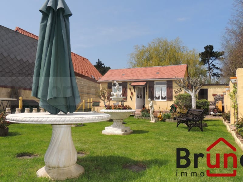 Sale house / villa Le crotoy 345000€ - Picture 12