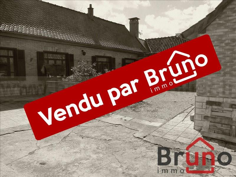 Verkauf haus Vron  - Fotografie 1