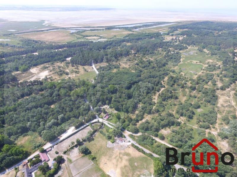 Sale site St quentin en tourmont 105000€ - Picture 1