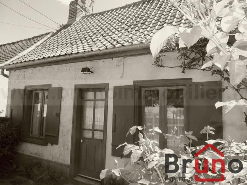 Sale house / villa Le crotoy 246700€ - Picture 1