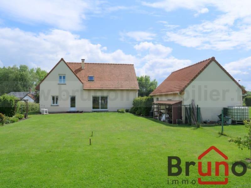 Sale house / villa St quentin en tourmont 404000€ - Picture 2