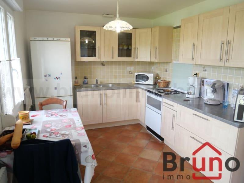 Sale house / villa St quentin en tourmont 404000€ - Picture 5