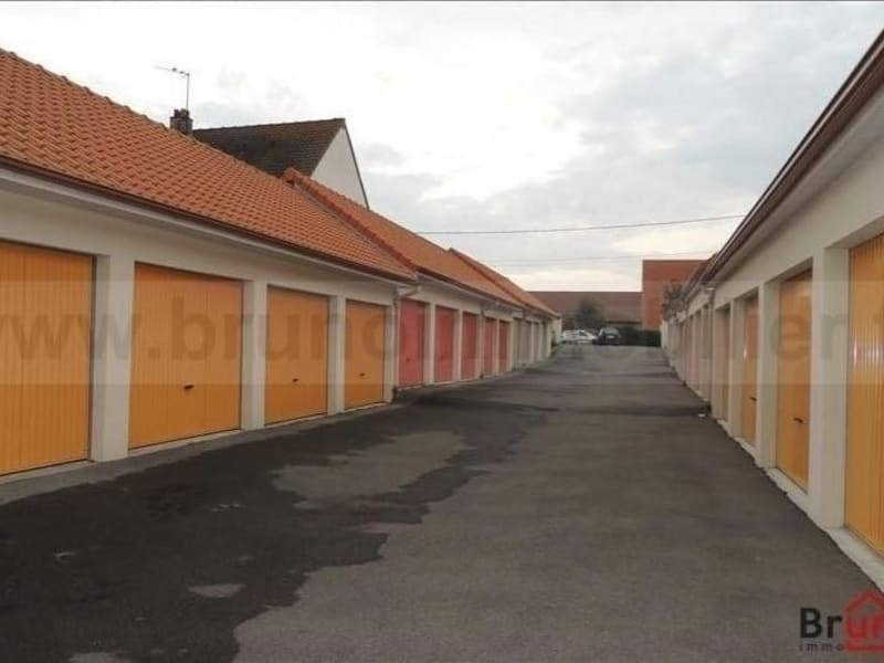 Sale parking spaces Le crotoy  - Picture 2