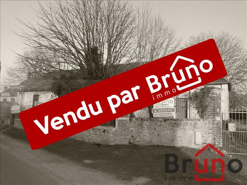 Sale house / villa Ponthoile  - Picture 1