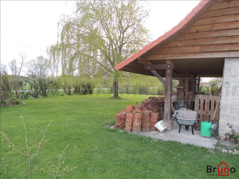 Sale house / villa Ponthoile  - Picture 17