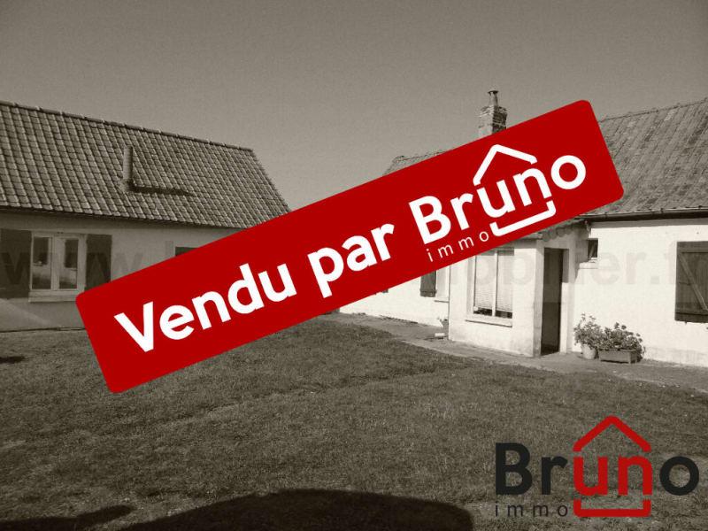 Sale house / villa St quentin en tourmont 175000€ - Picture 1