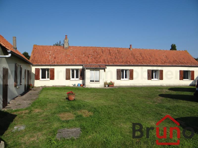 Sale house / villa St quentin en tourmont 175000€ - Picture 2