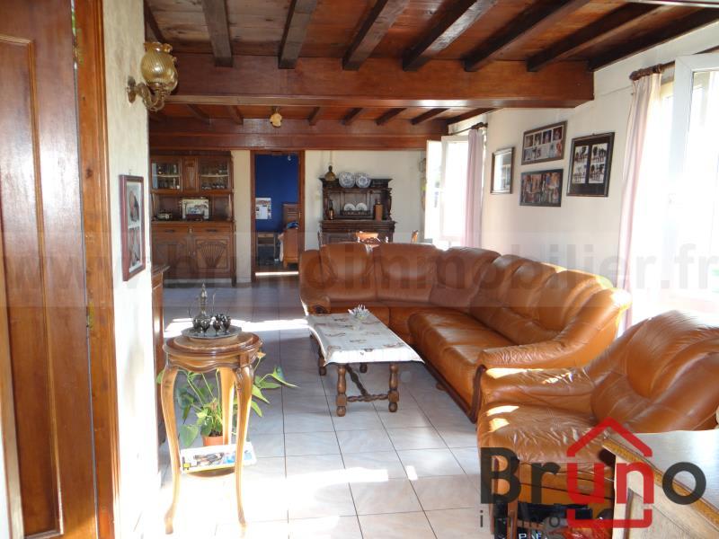 Sale house / villa St quentin en tourmont 175000€ - Picture 9
