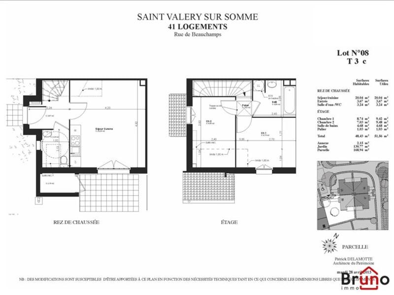 Sale house / villa St valery sur somme  - Picture 5
