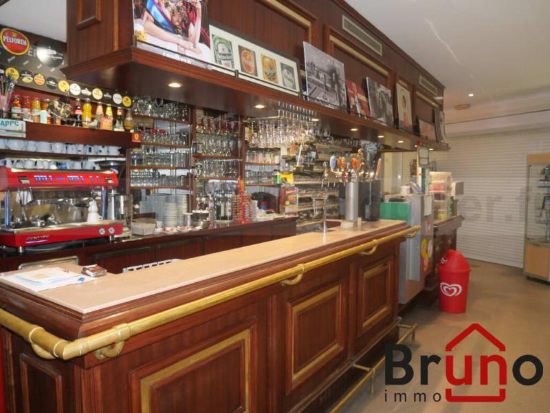 Commercial property sale shop Cayeux sur mer 418750€ - Picture 1