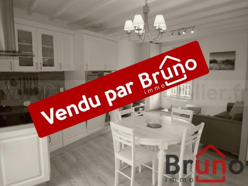 Appartement LE CROTOY - 3 pièce(s) - 50.82 m2