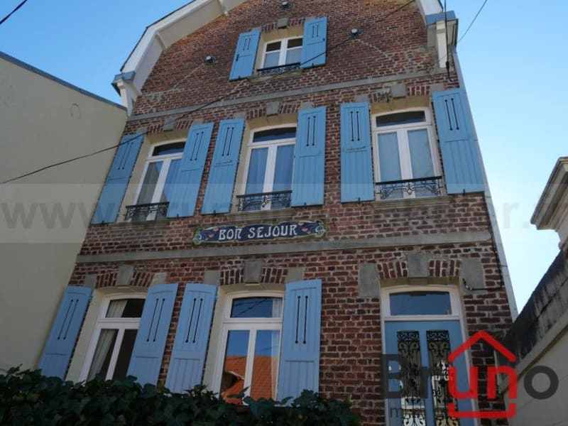 Verkauf haus Le crotoy 1€ - Fotografie 2
