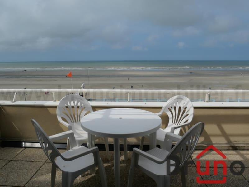 Sale apartment Quend-plage  - Picture 2
