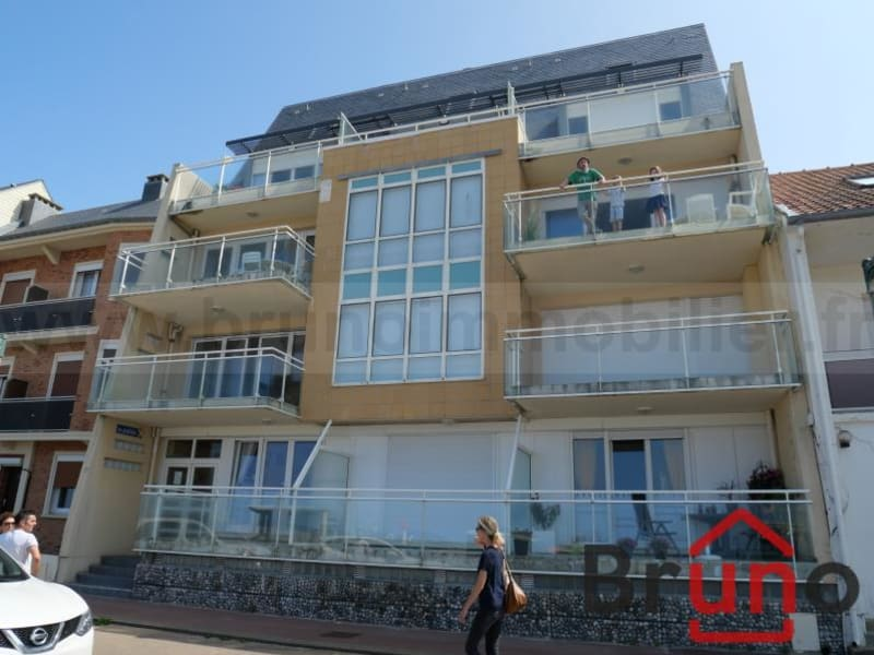 Sale apartment Quend-plage  - Picture 3