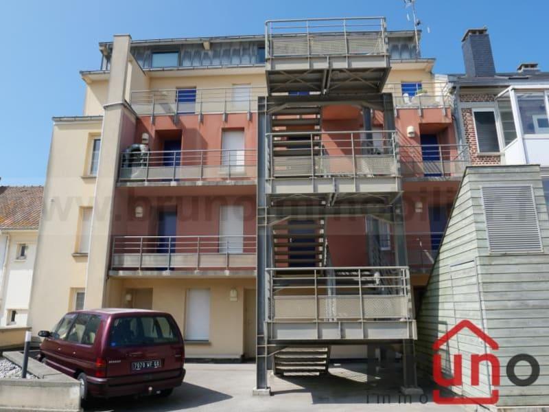Sale apartment Quend-plage  - Picture 17