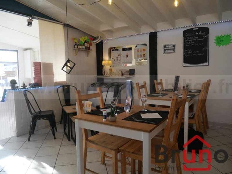 Commercial property sale shop Sailly flibeaucourt 1€ - Picture 6