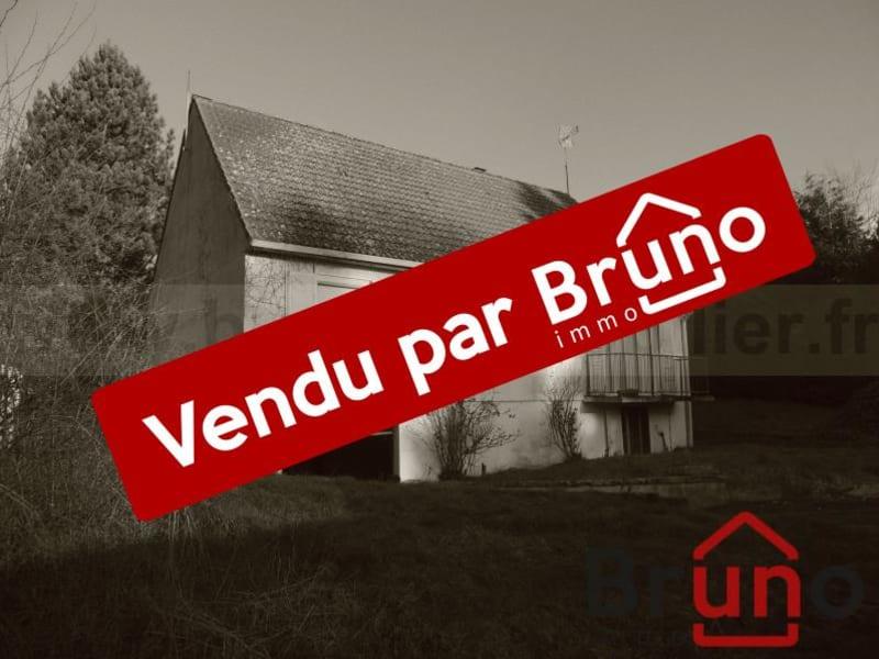 Sale house / villa Regniere ecluse  - Picture 1