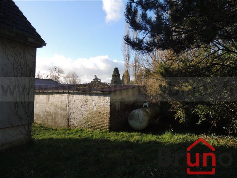 Sale house / villa Regniere ecluse  - Picture 9