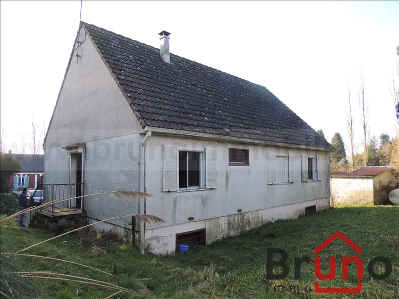 Sale house / villa Regniere ecluse  - Picture 10