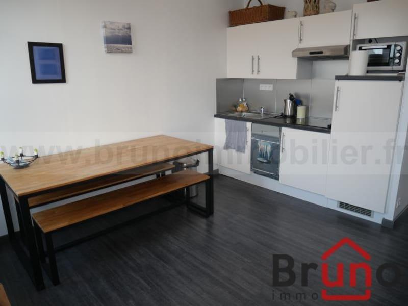 Sale apartment Le crotoy 1€ - Picture 4