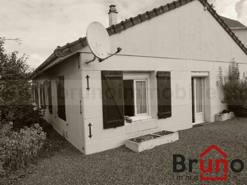 Sale house / villa Sailly flibeaucourt 137700€ - Picture 1