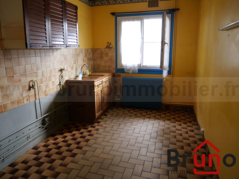 Sale house / villa Sailly flibeaucourt 137700€ - Picture 4