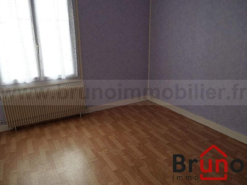 Sale house / villa Sailly flibeaucourt 137700€ - Picture 5