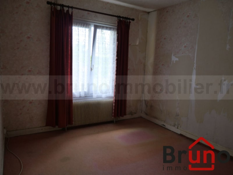 Sale house / villa Sailly flibeaucourt 137700€ - Picture 9