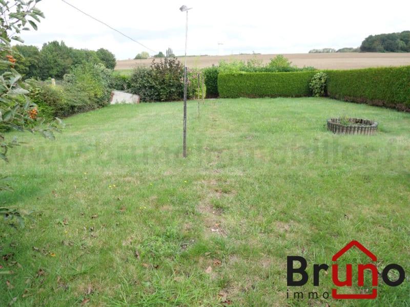 Sale house / villa Sailly flibeaucourt 137700€ - Picture 10