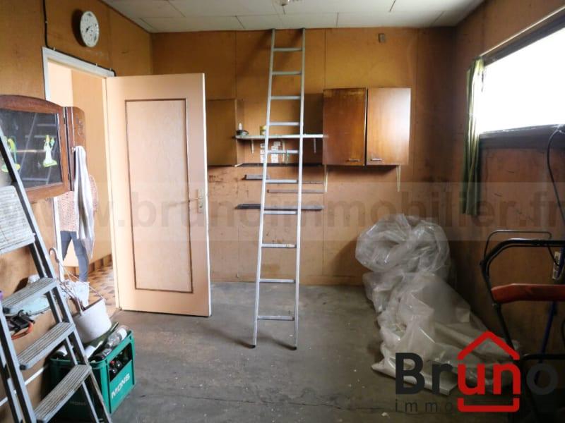 Sale house / villa Sailly flibeaucourt 137700€ - Picture 12