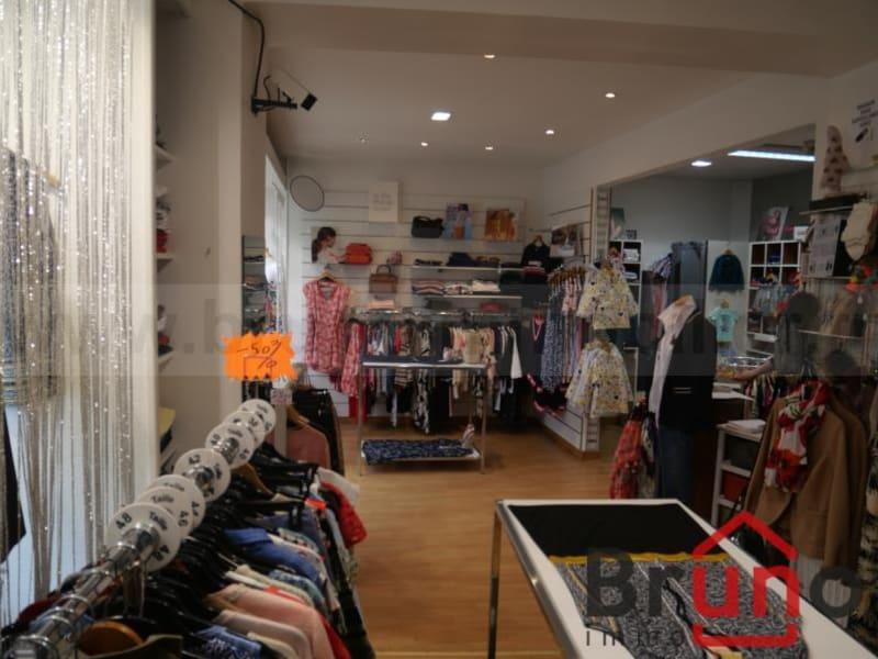 Commercial property sale shop Rue 55000€ - Picture 2