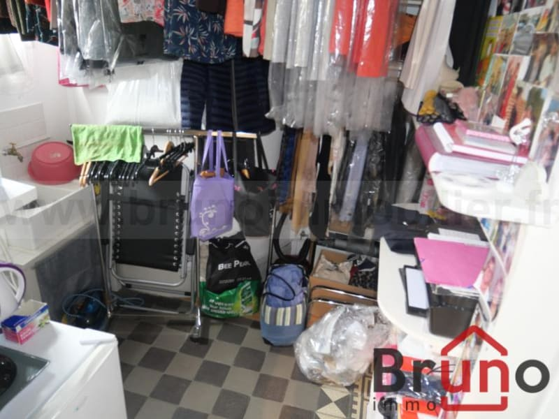 Commercial property sale shop Rue 55000€ - Picture 4