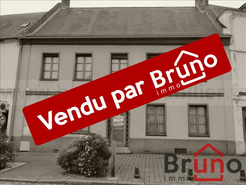 Verkauf haus Rue  - Fotografie 1