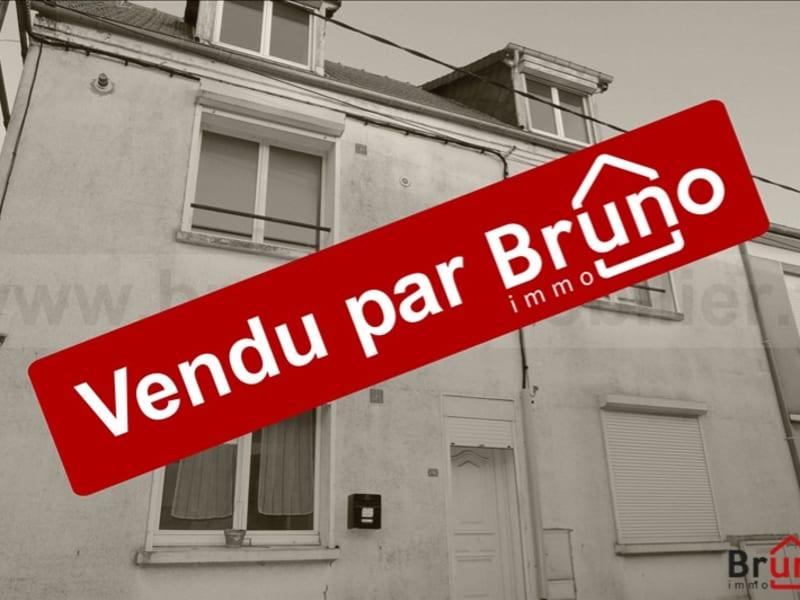 Verkauf mietshaus Le crotoy  - Fotografie 1