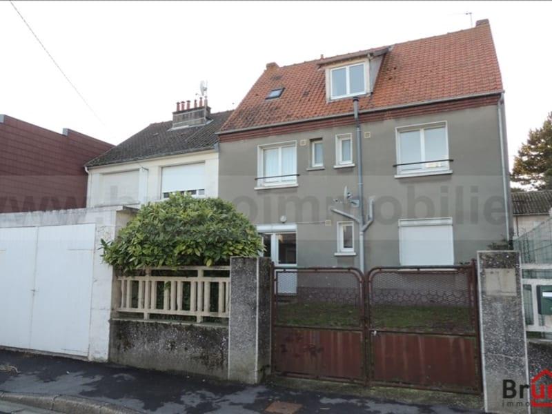 Verkauf mietshaus Le crotoy  - Fotografie 2
