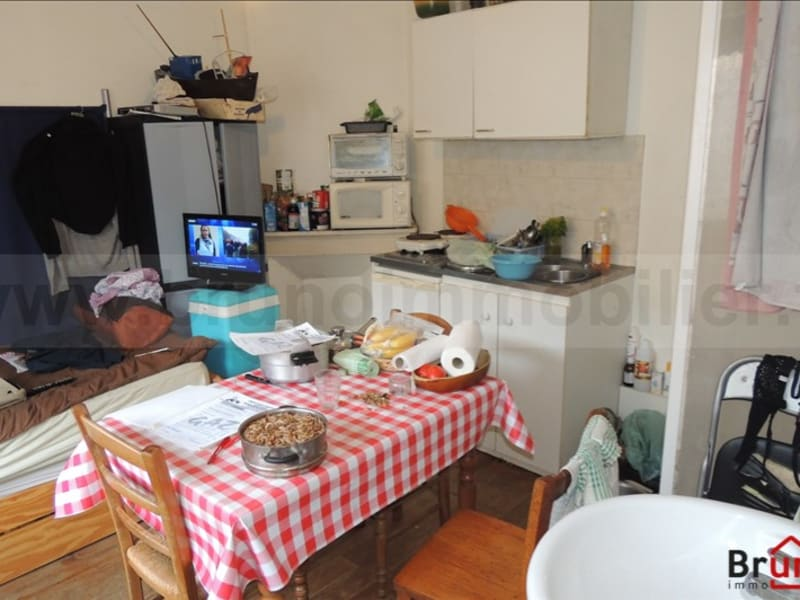 Verkauf mietshaus Le crotoy  - Fotografie 4