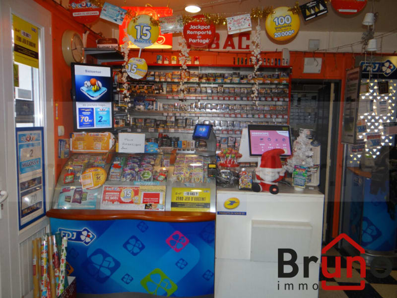 Commercial property sale shop Sailly flibeaucourt 118900€ - Picture 4