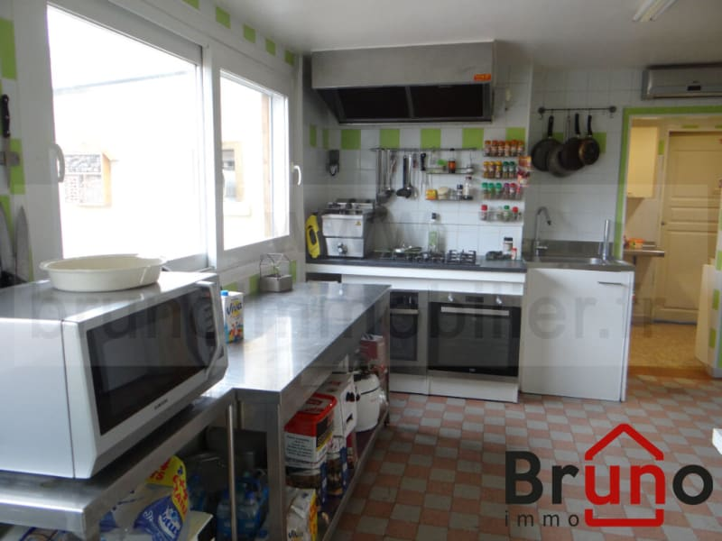 Commercial property sale shop Sailly flibeaucourt 118900€ - Picture 8
