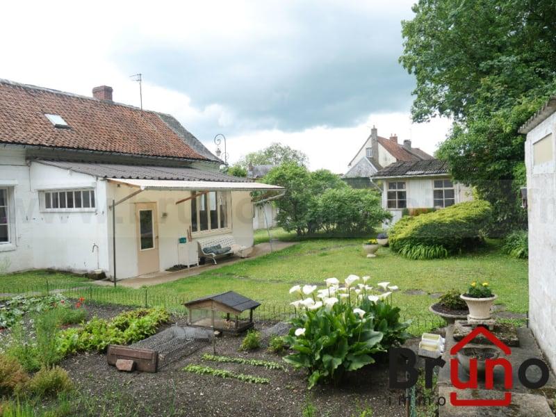 Sale house / villa Nouvion 32000€ - Picture 1
