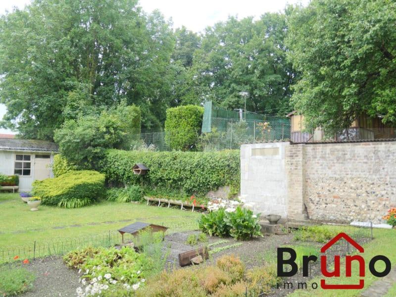 Sale house / villa Nouvion 32000€ - Picture 4