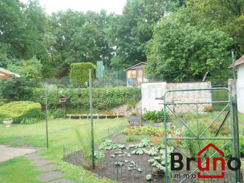 Sale house / villa Nouvion 32000€ - Picture 5