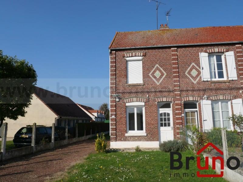 Sale house / villa Sailly flibeaucourt 104000€ - Picture 1