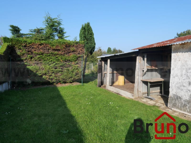 Sale house / villa Sailly flibeaucourt 104000€ - Picture 8