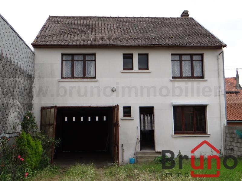 Sale house / villa Le crotoy 1€ - Picture 2
