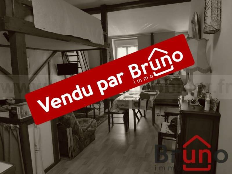Studio Mezzanine LE CROTOY - 1 pièce(s) - 34.6 m2