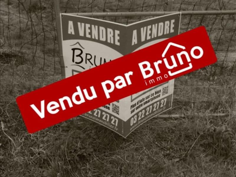 Sale site Saint quentin en tourmont  - Picture 1