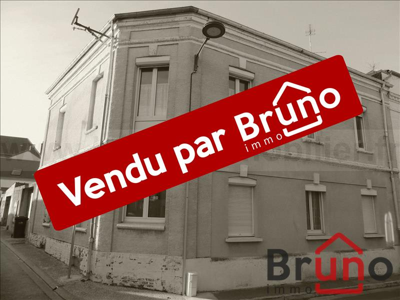 Sale building Le crotoy  - Picture 1